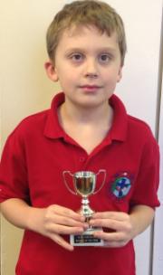 Daniel trophy
