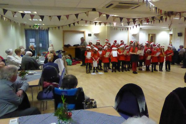 2016-12-13 - St Alban's Glee Club 005