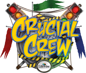 Image result for crucial crew